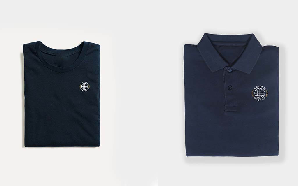 T-shirt-et-polo