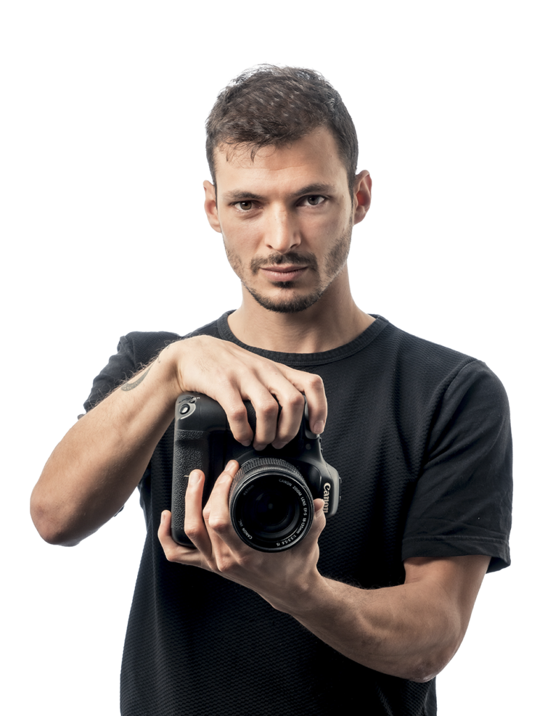 photographe vidéaste