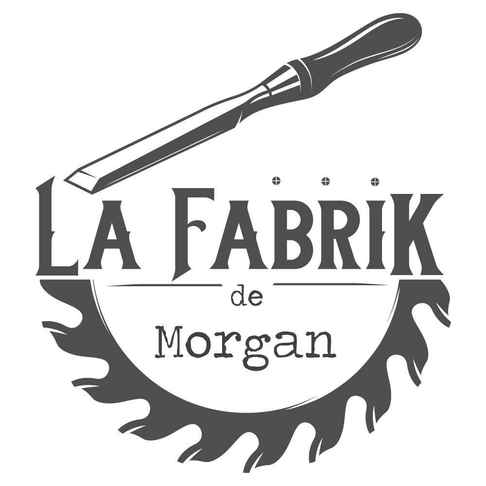 Logo La Fabrik de Morgan