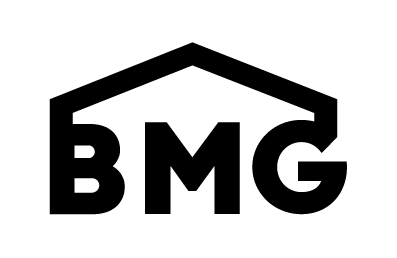 Logotype BMG