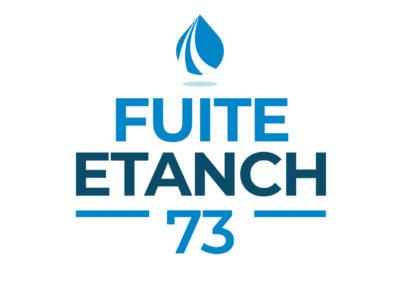 logo Fuite Etanch 73